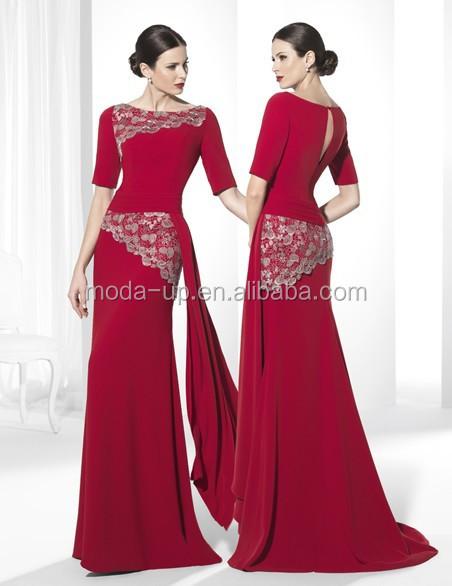 Les robe de soiree turkey