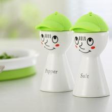 salt and pepper cruet