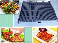 new stainless steel home price united professional grill