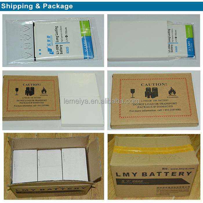 Melhor Bateria de lítio Lipo baterias pack para o iphone 6 s 6 5S 5 4S 4