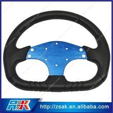 Nos button auto steering wheel car steering wheel