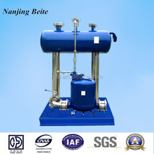 Steam Condensate water recovery pump unit/system manufacturer