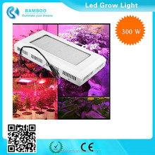 300w Led Plant Grow Light Panel 252 Led Red + Blue for Hydroponic Plants Flowers Vegetables Greenhouse Hydroponic Light