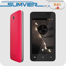4.0 inch 480*640 IPS MTK6572 512MB+4GB low cost touch screen mobile phone