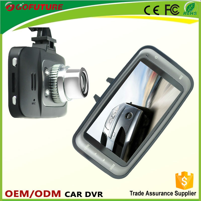 full hd car dvr 1080p user manual