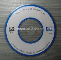 Bulk Mini CD Blank 8CM 225M Ideal For Data/file