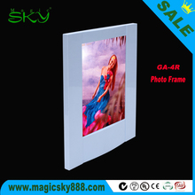 Wholesale family new sixy girl photo frame,boy and girl photo frame