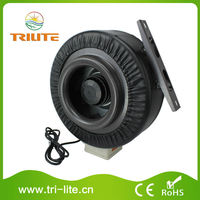 Hydroponic Inline Fan Exhaust Fan Ceiling Fan