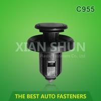 cars auto fastener plastic clips