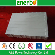 Long Cycle Time LiFePO4 Type 12V 200Ah Sealed Maintenance Free Batter with BMS from China battery manufacturer