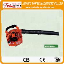Hot sale Back pack gasoline EB650 air blowers/leaf blower/fan blower