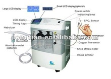Purity alarm Oxygen Concentrator