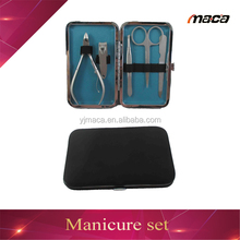 Manufacturer supply personalized wholesale manicure set