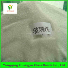 reflective glass bead for hot melt coating, EN1424/1423 International standard glass bead