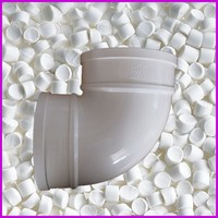 PVC compound for fittings