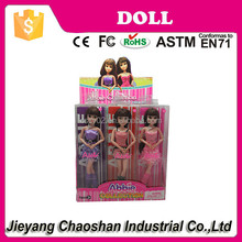 Doll Clothes Of Fashion Doll