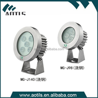 High quality new design reasonable price stainless steel 316 high power led underwater light