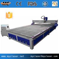 MC 2040 china plywood machinery 3d laser wood engraving machine tree cutting machine