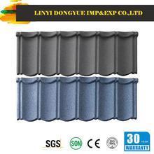 economical roofing materials asphalt shingle making machine standard aluminum alloy material sizes