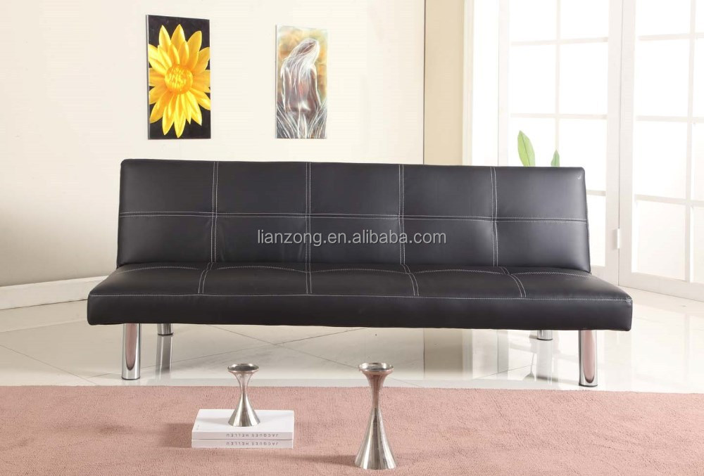 Hot Selling Space Saving Sofa Bed Lz1706c