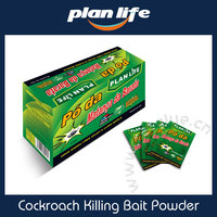 Insect Killer Powder Chemicals For Cockroach Killing Of Cockroach Killer Bait Powder