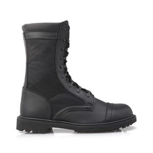 pictures of safety shoes/safety shoes factory/black steel safety shoes