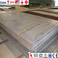 welded corten steel used for containers from China