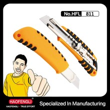 Hot Knife Cutter Stable Cut Utility Knife For Build Field Office Plastic Knife