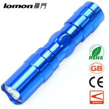 Lomon 100 Lumen Mini Flashlight Bailong