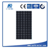 Home system 200w mono solar panel with full certification