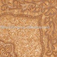 2012 The newest design floor tile (30x30cm,40x40cm)