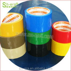 Hot Sell Strong Adhesive Carton Sealing Products Clear Colored Bopp Packing Tape for Packaging
