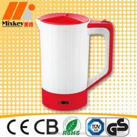 0.5L Mini Electric travel kettle