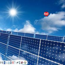 solar power plant 2MW on grid warranty 3 years