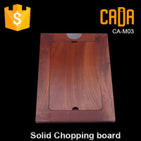 cadia best selling modern kitchen designs solid wood kitchen cutting board