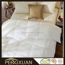 White Goose Down Alternative Comforter Duvet manufacturer