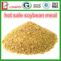 animal feed factory price of soybean meal 46%