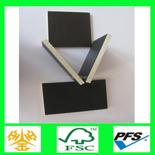 Concrete panel/Construction material Film Faced anti-slip Plywood for Concrete Form use