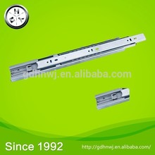 Sales network throughout the world Low price drawer runners soft close