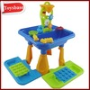 Plastic play set for kids
