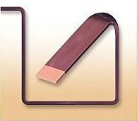 Enamelled Copper