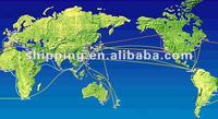 HPL container shipping Shenzhen to Argentina