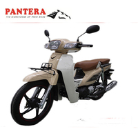 C90 Adults Best Selling Brand New 110cc Motorcycle Made in China