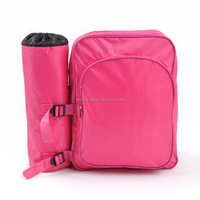 Waterproof Travel Backpack Cooler Bag for Picnic