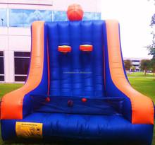 Inflatable Basketball Hoop/PVC Shoot Hoop/Inflatable Shooting hoop