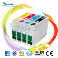 SureJet T1661-4 refillable ink cartridge for epson me-101
