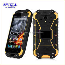multi sim card rugged android phone octa core touch screen wcdma gsm phone