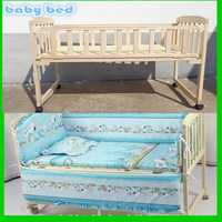 Durable latest kids bed/baby bed/children bunk bed