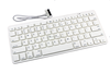New Perfect 30 pin wired keyboard for iphone4/4s & for ipad2/3/4