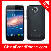 Voto X2 HD 4GB Black, GPS + AGPS, Android 4.2.1 smart phone